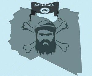 الخراب التركي في ليبيا.. الفاشي مول الإرهابيين وعالجهم واستضافهم كما لو أنهم أهله