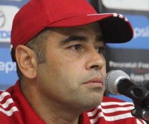 المنتخب يدرس مخاطبة النجم الساحلي وديا بشأن عمرو مرعي