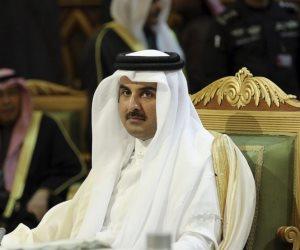 الأذرع القطرية في تمويل الإرهاب بالمنطقة العربية