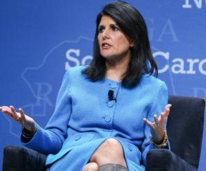 إيران تدين تصريحات أمريكا وتضفها بـالداعمة للعنف والفتنة
