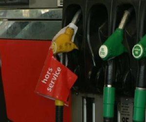 الإثنين.. ضخ بنزين 95 لأول مرة في إحدى محطات الوقود ببني سويف