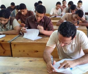 شاهد فى دقيقة.. خريطة امتحان نهاية العام لطلاب النقل فى شهر رمضان