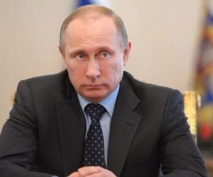 شركات السياحة تترقب عودة الطيران الروسى خلال زيارة بوتين لتأكيدأسعار برامج السفر لتشجيع المنتخب المصرى.