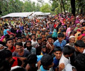 قائد جيش بورما: الروهينجا سيكونون بأمان في المناطق المخصصة لهم