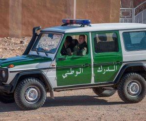 مقتل جنديين جراء انفجار لغم أرضي زرعه إرهابيون بولاية تبسة في الجزائر