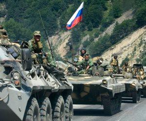 """خلال الأسبوع الماضى..""""المصالحة الروسى"""": أكثر من 650 سوريا يعودون إلى بيوتهم"""