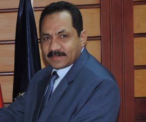 مدير أمن الإسكندرية يكشف خطة تأمين مباراة مصر وأوغندا (فيديو)