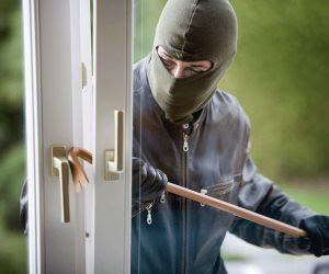 سرقة شقة عضو مجلس النواب في مدينة نصر