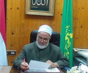 القبض على خطيب مسجد الرحمن بميت العطار.. و«الأوقاف»: «هنسجله غياب»