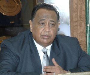 كيف كسب ود المصريين ؟ السوداني ابراهيم غندور وزير خارجية بدرجة دبلوماسي فوق العادة