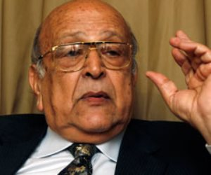 وفاة رجل الأعمال حسين صبور عن عمر يناهز 85 عاما