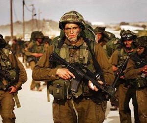 الاحتلال الإسرائيلى يشن غارات على مناطق متفرقة بقطاع غزة