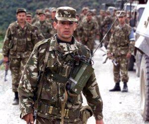 صادر مركبات دفاعية.. الجيش الجزائري يوقف 36 مهربا بمدن تمنراست