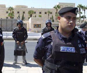 الأمن الأردني يحبط مخطط إرهابى ضد أجهزة الدولة خلال سبتمبر الماضي