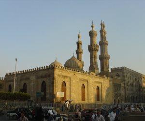 """القصة الكاملة لغلق مسجد """"الحسين"""".. الشيخ جابر طايع يكشف أسباب الأزمة"""