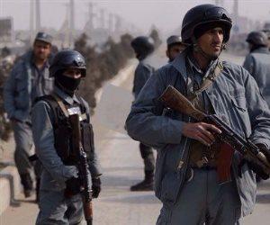 مقتل 4 من قيادات طالبان خلال عملية عسكرية بشرق أفغانستان