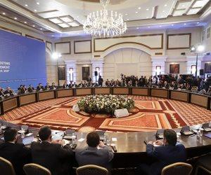 منطقة منزوعة السلاح في أدلب.. انطلاق الجولة الـ11 من مفاوضات الأستانة بشأن سوريا