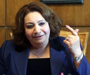 الدستورية تؤجل الحكم في  عودة المستشار تهاني الجبالي للمحكمة