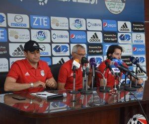 كوبر : عمرو جمال لاعب مميز..وحراسة المرمى «محيرة»