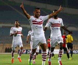 خالد قمر يثير غضب الزمالكاوية بعد مباراة النصر