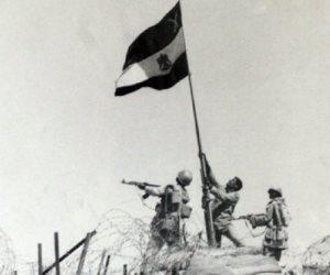 في ذكرى انتصارات أكتوبر.. دور نجوم الفن في حرب العزة والكرامة