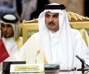 بعد قطع العلاقات مع قطر.. «عواجيز الفرح» تندب حظها