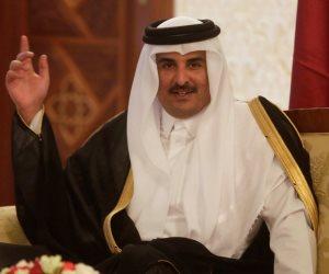 أيادي قطر تعبث بأمن اليمن.. جرائم تميم فى المنطقة أمام الجنائية الدولية