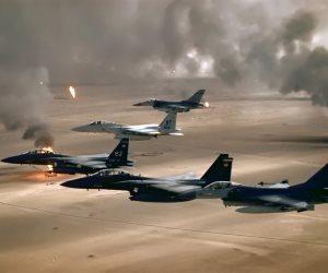 """قائد التحالف الدولى: أيديولوجية داعش """"القمعية"""" مستمرة رغم هزيمتهم المستمرة"""