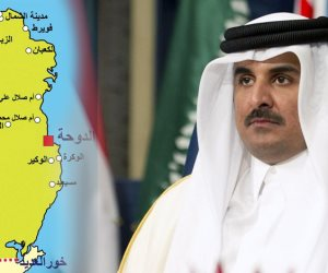 هل تتعاون قطر مع إيران بعد المقاطعة العربية للدوحة