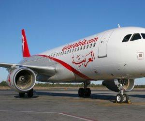 صافي أرباح «العربية للطيران» يرتفع إلى 158 مليون درهم خلال الربع الثاني من 2017