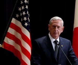 وزير الدفاع الأمريكي عن محادثات واشنطن وبيونج يانج: متفائل بها