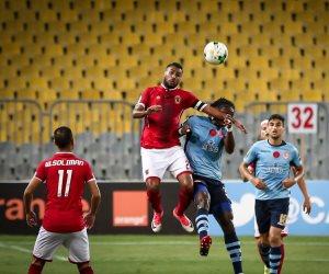 طاقم حكام مباراة الأهلي والوداد يصل القاهرة الخميس المقبل