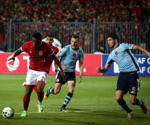 الاتحاد المغربي يحذر جماهير الوداد من الشغب أمام الأهلي في نهائي دوري الأبطال