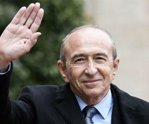 وزير الداخلية الفرنسي: أحبطنا 11 هجوما منذ مطلع 2017
