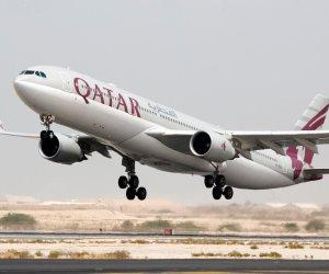 البحرين تنفى فتح مجالها الجوى للطيران القطرى