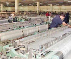حصة مصر من الصادرات العالمية لقطاع النسيج والملابس الجاهزة لا تتجاوز 3.18%
