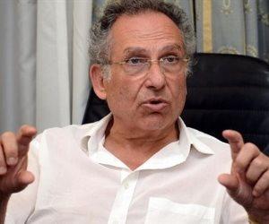 الصحيفة الجنائية لمهندس سبوبة النشطاء ( ممدوح حمزة)