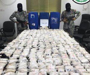 الأمن العام يضبط 1860 قضية مخدرات خلال أسبوع