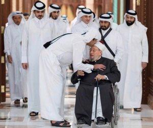 قطر تدفع 2.5 مليون دولار لمكتب محاماة أمريكي للخروج من مأزق دعمها للإرهاب