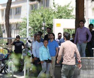 مصر تدين بأشد العبارات هجوم الإرهابي في إيران