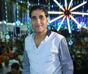 أحمد شيبة يحيى حفلا غنائيا فى القاهرة غدا الثلاثاء