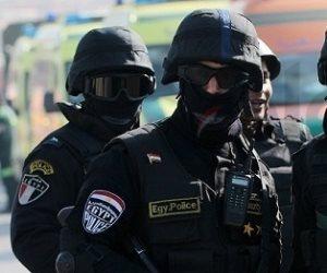 كيف كشف الأمن الوطني أول خلية إرهابية خططت لاغتيال طلاب الكلية الحربية؟ (مستندات)