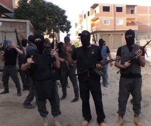 """جنايات القاهرة تستمع لطلبات الدفاع في """"كتائب حلوان"""""""