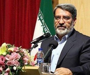 وزارة الداخلية الإيرانية: اعتقال 41 شخصا للاشتباه فى صلتهم بهجومي طهران