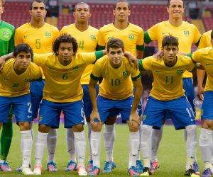 البرازيل تتعادل مع إنجلترا في مبارة مملة