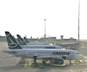 تسيير رحلات بين مطار تيمشوارا الروماني وفرانكفورت