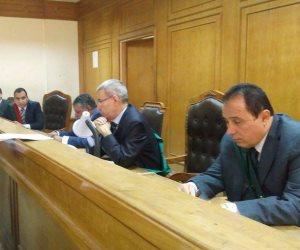 """اليوم.. استكمال محاكمة المتهمين في قضية """"رشوة إيجوث"""""""