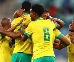 الفراعنة في دور الـ16.. جنوب أفريقيا «سهلة ومش مستهلة»