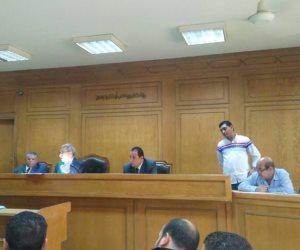 الجنايات تؤجل محاكمة محصل كهرباء بتهمة اختلاس 25 قيمة الفواتير