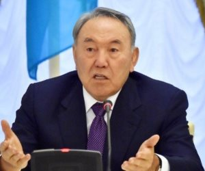 رئيس كازاخستان: مستعدون لإرسال قوات سلام إلى سوريا اذا وافق مجلس الأمن